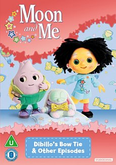 Moon and Me: Dibillo's Bow Tie & Other Episodes  DVD
