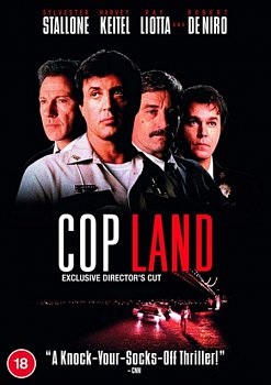 Cop Land 1997 DVD - Volume.ro