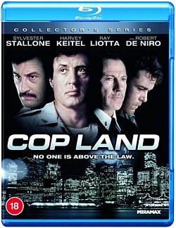 Cop Land 1997 Blu-ray - Volume.ro