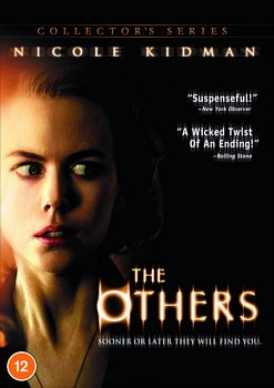 The Others 2001 DVD - Volume.ro