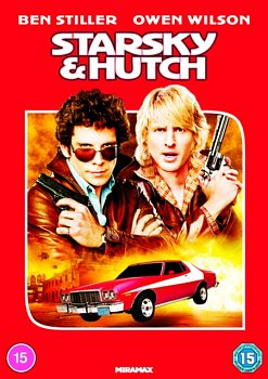 Starsky and Hutch 2004 DVD - Volume.ro
