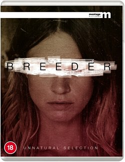 Breeder 2020 Blu-ray / Limited Edition O-Card Slipcase + Collector's Booklet - Volume.ro