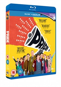 Pride 2014 Blu-ray / with UltraViolet Copy - Volume.ro