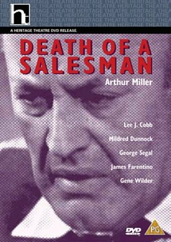 Death of a Salesman 1966 DVD - Volume.ro