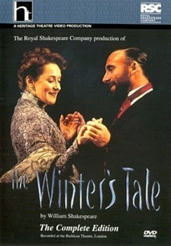 The Winter's Tale - The Complete Edition 1999 DVD - Volume.ro