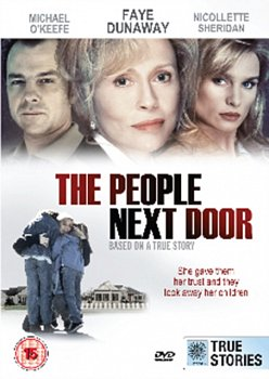 The People Next Door 1996 DVD - Volume.ro