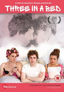 Three in a Bed 2014 DVD - Volume.ro