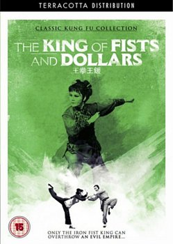 The King of Fists and Dollars 1979 DVD - Volume.ro