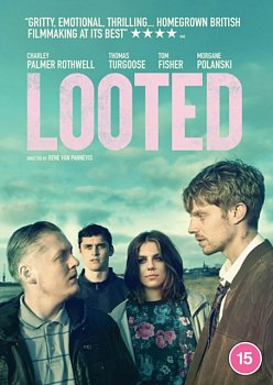 Looted 2019 DVD - Volume.ro