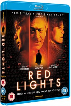 Red Lights 2012 Blu-ray - Volume.ro