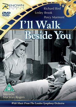 I'll Walk Beside You 1943 DVD / Remastered - Volume.ro