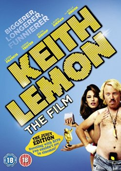 Keith Lemon - The Film 2012 DVD - Volume.ro