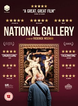 National Gallery 2014 DVD - Volume.ro