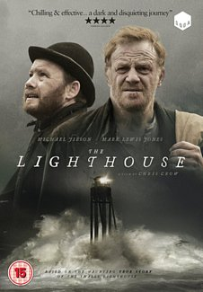 The Lighthouse 2016 DVD