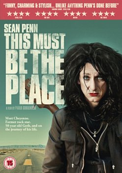 This Must Be the Place 2011 DVD - Volume.ro