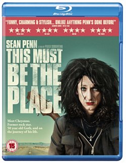 This Must Be the Place 2011 Blu-ray - Volume.ro
