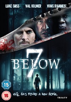 7 Below 2012 DVD - Volume.ro