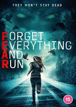 Forget Everything and Run 2021 DVD - Volume.ro