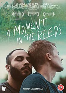 A   Moment in the Reeds 2017 DVD