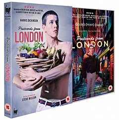 Postcards from London 2017 DVD