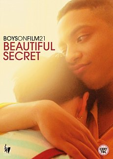 Boys On Film 21 - Beautiful Secret 2020 DVD