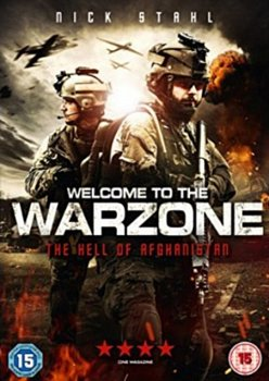 Welcome to the Warzone 2011 DVD - Volume.ro