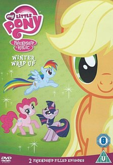My Little Pony: Winter Wrap Up  DVD
