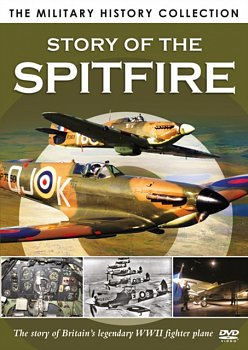 The Military History Collection: The Story of the Spitfire 2010 DVD - Volume.ro
