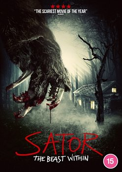 Sator 2019 DVD - Volume.ro