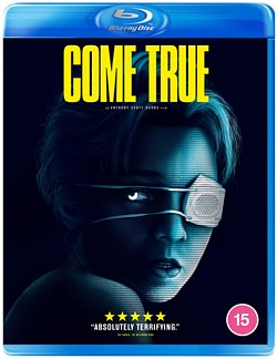 Come True 2020 Blu-ray / Limited Edition - Volume.ro