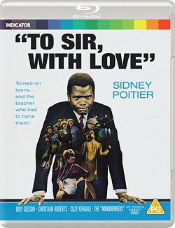 To Sir, With Love 1967 Blu-ray - Volume.ro