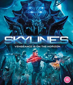 Skylines 2020 Blu-ray - Volume.ro