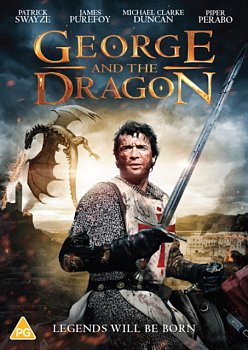 George and the Dragon 2004 DVD - Volume.ro