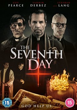 The Seventh Day 2021 DVD - Volume.ro
