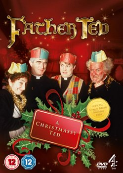 Father Ted: A Christmassy Ted 1996 DVD - Volume.ro